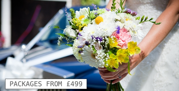 Wedding Videos by OYFE Productions - Marryoke, Video Guestbook and wedding video packages in Kent.