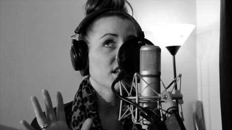 OYFE Studio Sessions - Recording and Video sessions for bands, duos and singers.