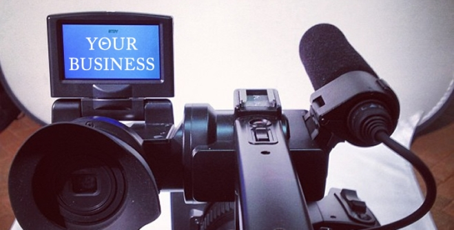 Business Online Video Promotion - £300 by OYFE Productions