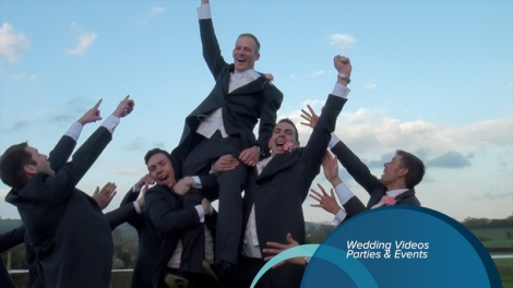 Wedding Videos in Kent, Marryoke, Parties and Events Videos