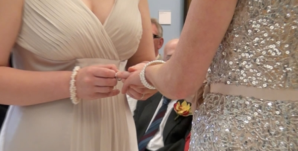 Wedding Videos and Wedding Videography in Kent