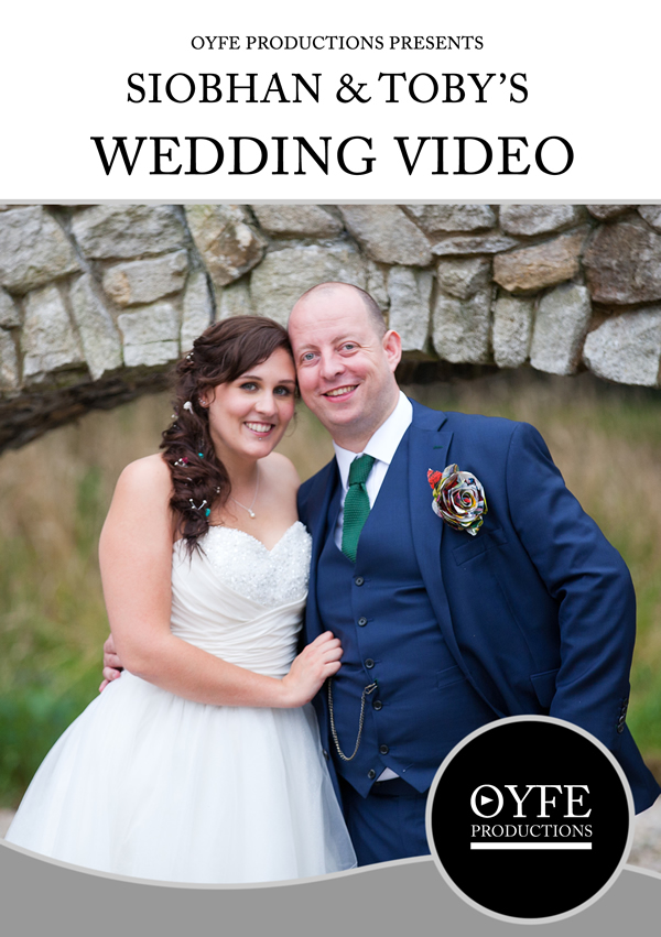 Wedding Videos by OYFE Productions