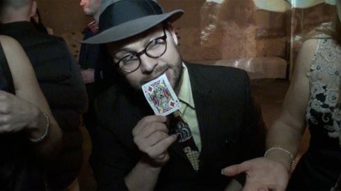 Adam Hoffman - Amazing Magician