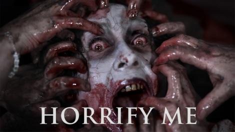 Horrify Me001