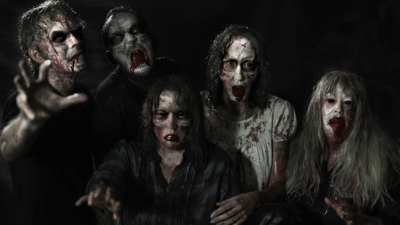 Horrify Me - Horror Photography