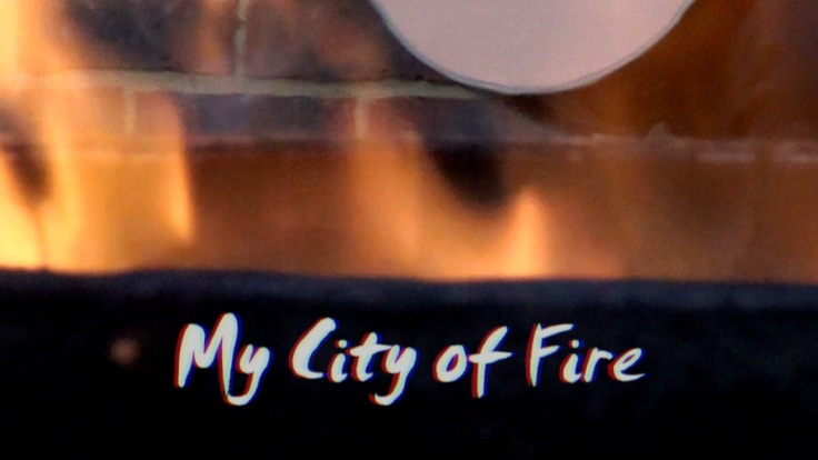 The midnight river crew - My City of Fire