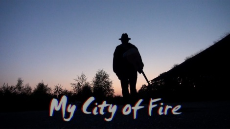 My City of Fire - The Midnight River Crew