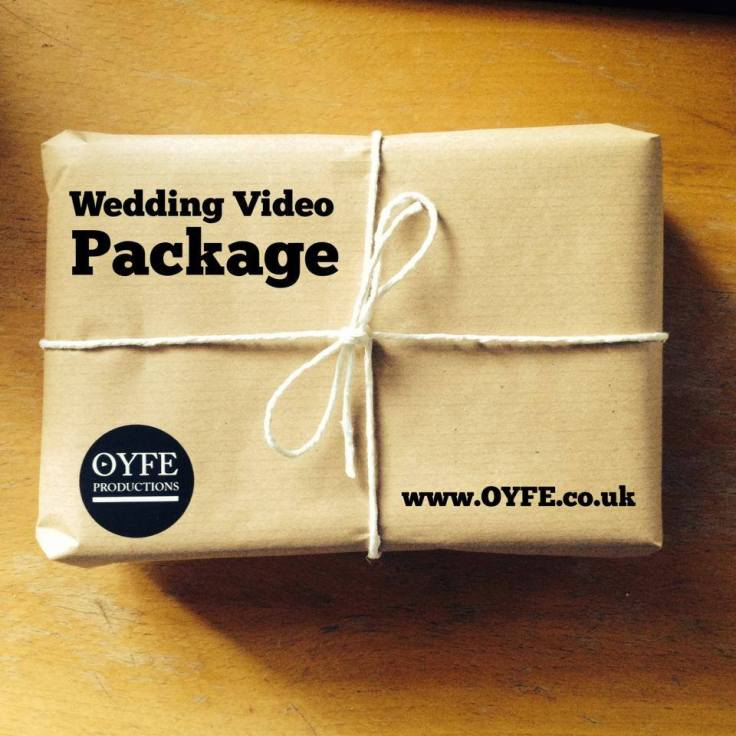 wedding-video-package