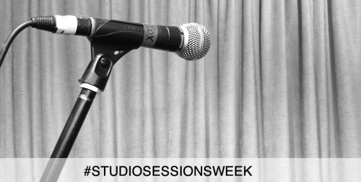 Studio Sessions Week 2015 - Record Music and Video with OYFE and Sandstorm Records