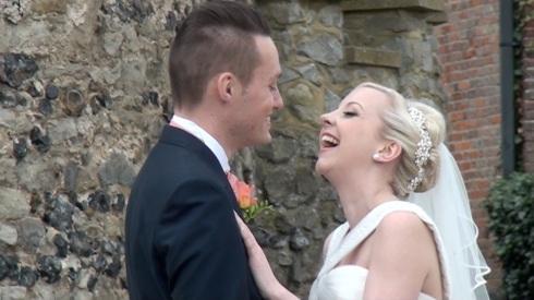 OYFE Productions - Wedding Videography & Marryoke