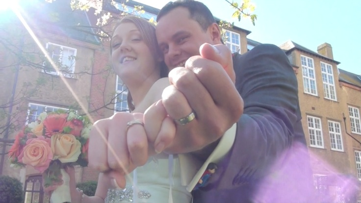 Wedding Videography by OYFE Productions - Kent UK