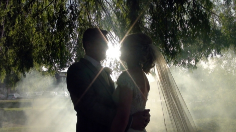 Louise & Aaron - Wedding Videography with OYFE Productions